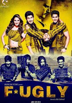 14may fuglybanjaara  Fugly Movie Review: At Last, A Film With A Social Conscience   Subhash K Jha