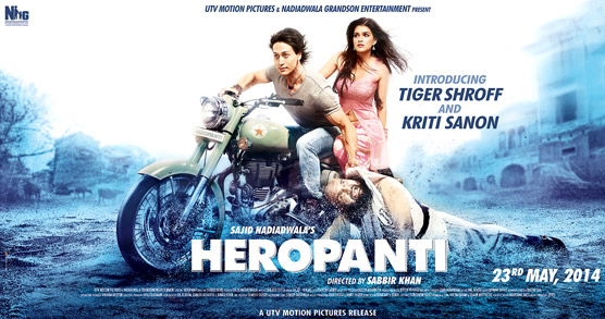 14may heropantimovie Heropanti Movie Review