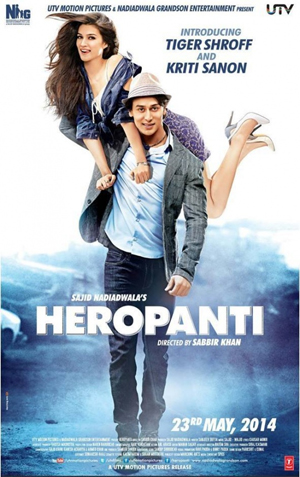14may heropantimusic Heropanti Music Review