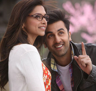 14may ranbirdeepika Ranbir and Deepika together again in Tamasha