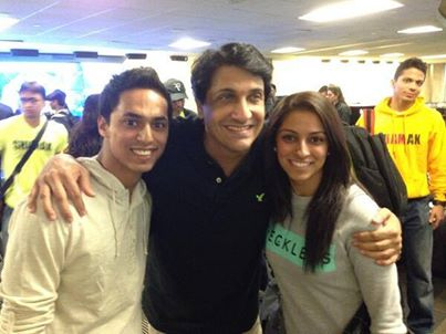 14may shaimakwinners Shiamak Dance Contest Winners Simmi and Jitesh Share Their IIFA Experience Dancing with the Stars!
