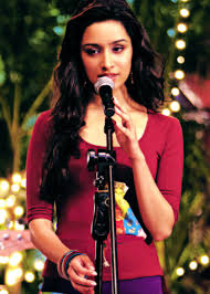 14may shraddhasinger Shraddha Kapoor approached by music companies