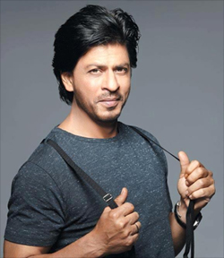 14may srkrichest Shah Rukh Khan crowned second richest actor in the world