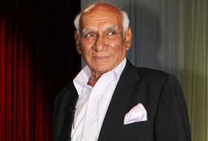 14may yashchopra Pam Chopra & Anupam Kher to remember life and work of Bollywood icon Yash Chopra