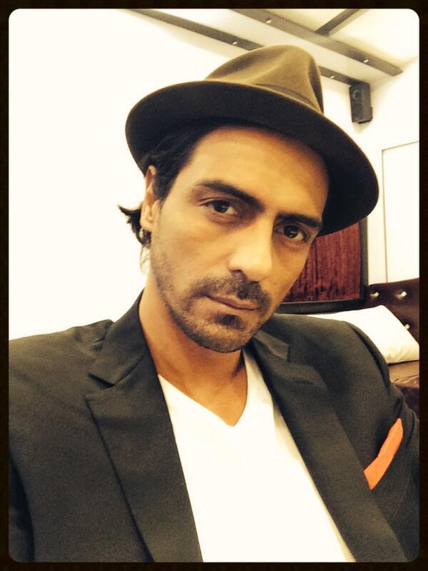 Arjun - Twitter Picture Roy