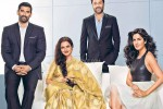 Fitoor cast image