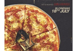 Pizza - poster