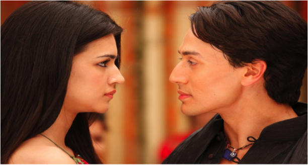 heropanti3 612x328 10 Reasons to Watch Heropanti!