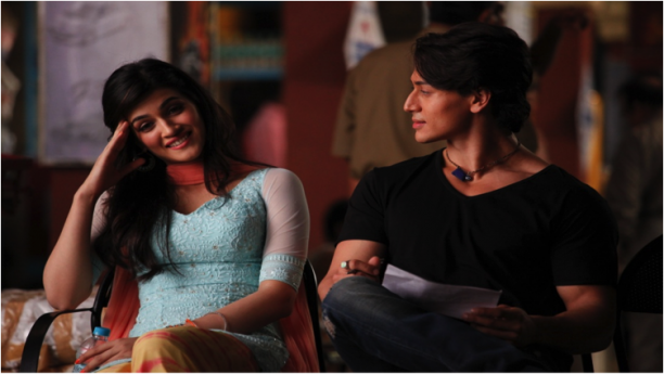 heropanti4 612x345 10 Reasons to Watch Heropanti!