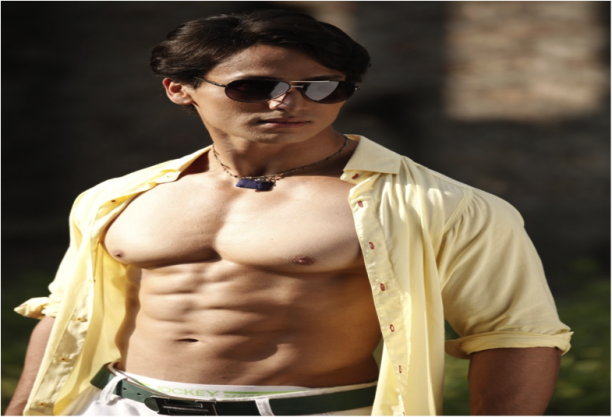 heropanti5 612x417 10 Reasons to Watch Heropanti!