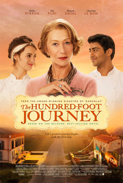 14jun 100footjourney Preview: The Hundred Foot Journey