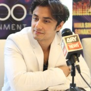 14jun AliZafarBollywoodShowstoppers17 185x185 In Pictures: Ali Zafar at Bollywood Showstoppers Press Conference