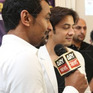 14jun AliZafarBollywoodShowstoppers40 185x185 In Pictures: Ali Zafar at Bollywood Showstoppers Press Conference