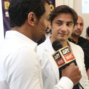 14jun AliZafarBollywoodShowstoppers41 185x185 In Pictures: Ali Zafar at Bollywood Showstoppers Press Conference