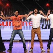 14jun FuglyMumbai05 185x185 Cast of Fugly attends SHIAMAK Summer Funk 2014