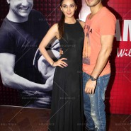 14jun FuglyMumbai07 185x185 Cast of Fugly attends SHIAMAK Summer Funk 2014