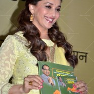 14jun MadhuriMamtaAbhiyaan13 185x185 Madhuri Dixit as UNICEF celebrity advocate launches communication campaign Mamta Abhiyaan