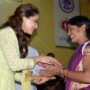 14jun MadhuriMamtaAbhiyaan15 185x185 Madhuri Dixit as UNICEF celebrity advocate launches communication campaign Mamta Abhiyaan