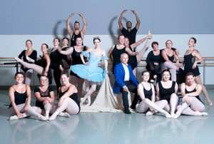 14jun RajParmar BigBallet 300x202 Big Ballet a reality TV programme nominated at this years TV Choice Awards