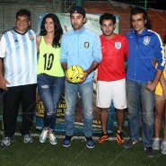 14jun RanbirArmaanFootballLHDD01 185x185 Cousins Armaan and Ranbir get the Football Fever