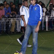 14jun RanbirArmaanFootballLHDD05 185x185 Cousins Armaan and Ranbir get the Football Fever