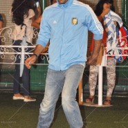 14jun RanbirArmaanFootballLHDD06 185x185 Cousins Armaan and Ranbir get the Football Fever