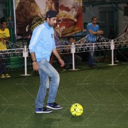 14jun RanbirArmaanFootballLHDD07 185x185 Cousins Armaan and Ranbir get the Football Fever