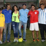 14jun RanbirArmaanFootballLHDD08 185x185 Cousins Armaan and Ranbir get the Football Fever