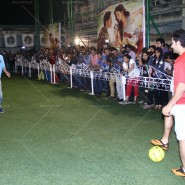14jun RanbirArmaanFootballLHDD11 185x185 Cousins Armaan and Ranbir get the Football Fever