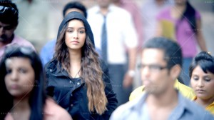 14jun Shraddha EkVillain 300x168 Is Shraddha Kapoor the Villain?
