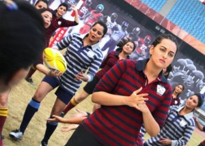 14jun SonakshiHolidayIntrvw02 300x214 Sonakshi Sinha: Holiday is a commercial entertainer but with a very, very Intelligent plot to it.