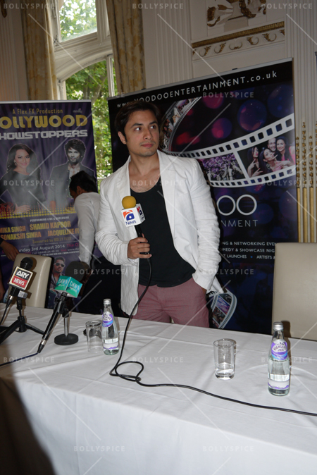14jun alizafarshowstoppers 13 Bollywood Showstoppers Press Conference with Ali Zafar