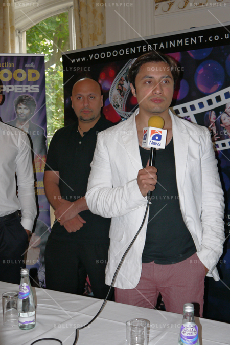 14jun alizafarshowstoppers 14 Bollywood Showstoppers Press Conference with Ali Zafar