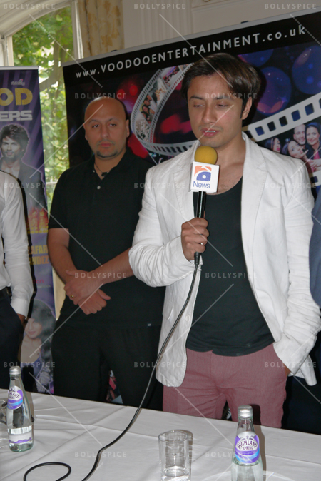 14jun alizafarshowstoppers 15 Bollywood Showstoppers Press Conference with Ali Zafar