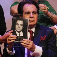 14jun dilipkauto 31 185x185 Dilip Kumars Biography Launched at Lavish Event!