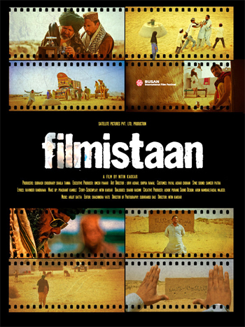 14jun filmistaanreview Filmistaan Movie Review