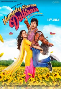 14jun hskdmusic 207x300 Humpty is not somebody you would consider a hero   Varun Dhawan on Humpty Sharma Ki Dulhania