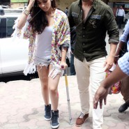 14jun hskdradiomirchi 04 185x185 In Pictures: Varun Dhawan & Alia Bhatt promoting Humpty Sharma Ki Dulhaniya at Radio Mirchi