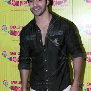 14jun hskdradiomirchi 11 185x185 In Pictures: Varun Dhawan & Alia Bhatt promoting Humpty Sharma Ki Dulhaniya at Radio Mirchi