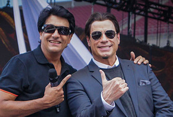 14jun shaimakiifa 02 Shiamak Davar: Bollywood is at its best at IIFA this year, the colors, the celebration; it will all come together on one stage!