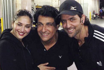 14jun shaimakiifa 04 Shiamak Davar: Bollywood is at its best at IIFA this year, the colors, the celebration; it will all come together on one stage!