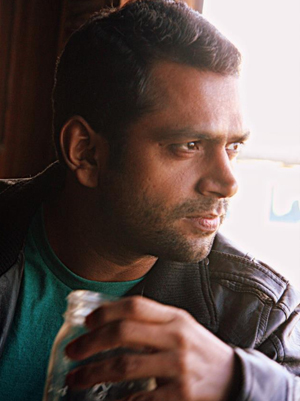 14jun sharibinterview 03 The message of Filmistaan is that cinema can transcend all borders, all barriers   Sharib Hashmi