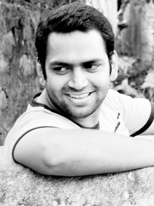 14jun sharibinterview 04 The message of Filmistaan is that cinema can transcend all borders, all barriers   Sharib Hashmi