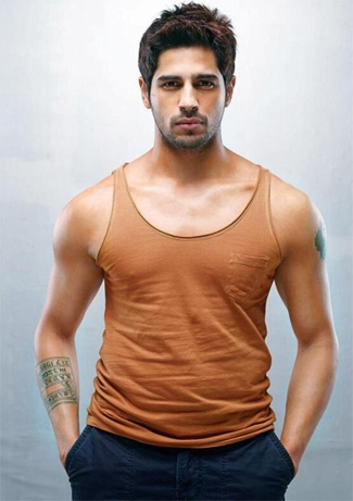 "14jun sidharthekvillain ""My character in the film doesnt speak too much,"" says Sidharth Malhotra on Ek  Villain"