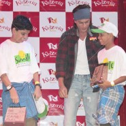 14jun srkkidzania 10 185x185 In Pictures: Shah Rukh Khan celebrates Fathers Day at Kidzania