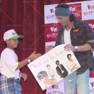 14jun srkkidzania 13 185x185 In Pictures: Shah Rukh Khan celebrates Fathers Day at Kidzania