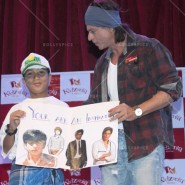 14jun srkkidzania 14 185x185 In Pictures: Shah Rukh Khan celebrates Fathers Day at Kidzania