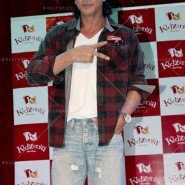 14jun srkkidzania 17 185x185 In Pictures: Shah Rukh Khan celebrates Fathers Day at Kidzania