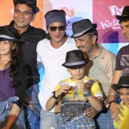 14jun srkkidzania 25 185x185 In Pictures: Shah Rukh Khan celebrates Fathers Day at Kidzania