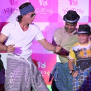 14jun srkkidzania 26 185x185 In Pictures: Shah Rukh Khan celebrates Fathers Day at Kidzania